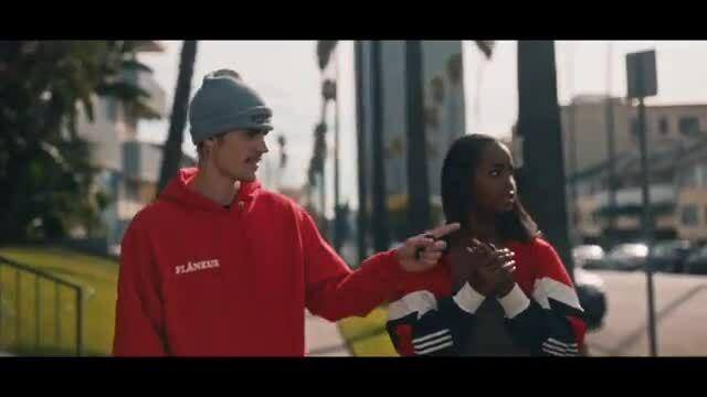 'Intentions' - Justin Bieber