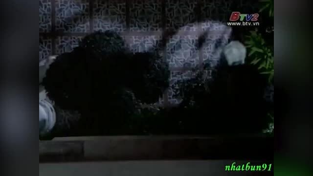 """Cao Thanh Lâm - phim """"Chạy án"""" phần 2"""