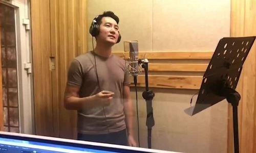 Nguyễn Phi Hùng sáng tác ca khúc tri ân bác sĩ chống Covid -19