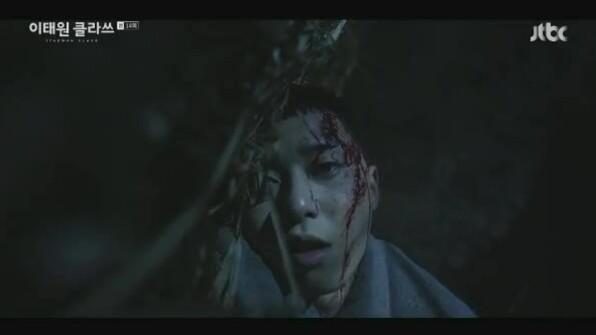 'Tầng lớp Itaewon' đẩy mạnh tình tiết kịch tính