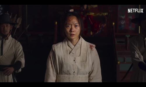 "Trailer ""Kingdom"" mùa 2"