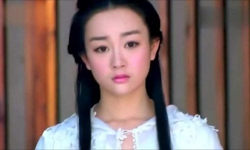 Trương Mông trong 'Thiên Long Bát Bộ'