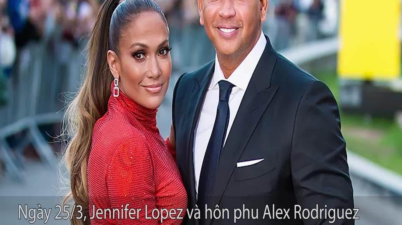 Jennifer Lopez Couple Challenge