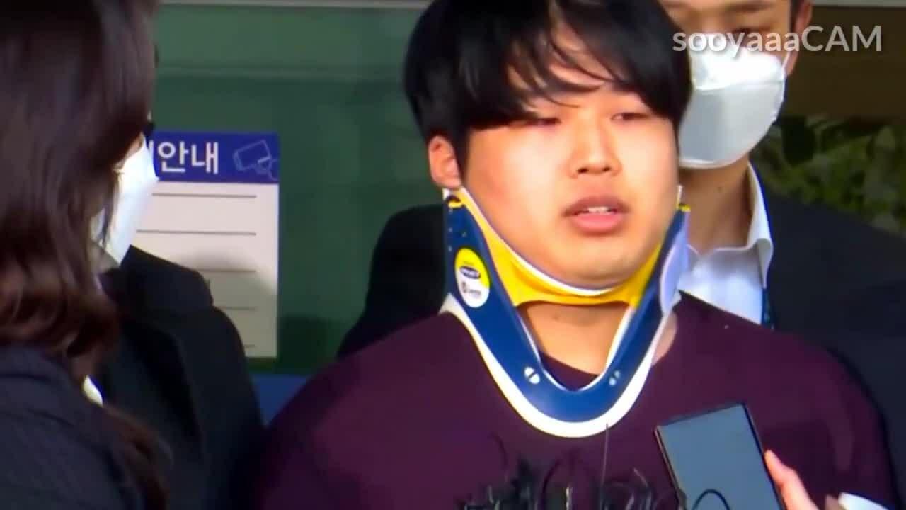 Sao Hàn liên quan vụ án 'Phòng chat tình dục'