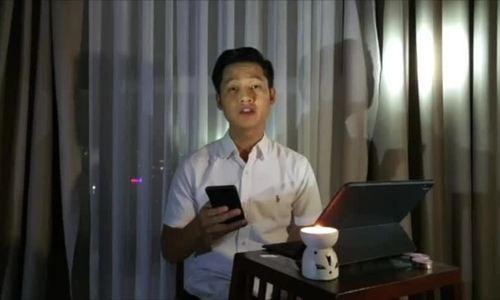 Đức Tuấn hát tưởng nhớ danh ca Thái Thanh