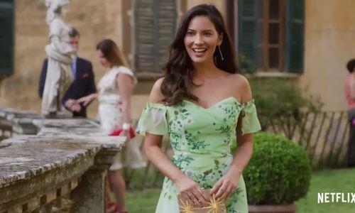 Trailer Love Wedding Repeat