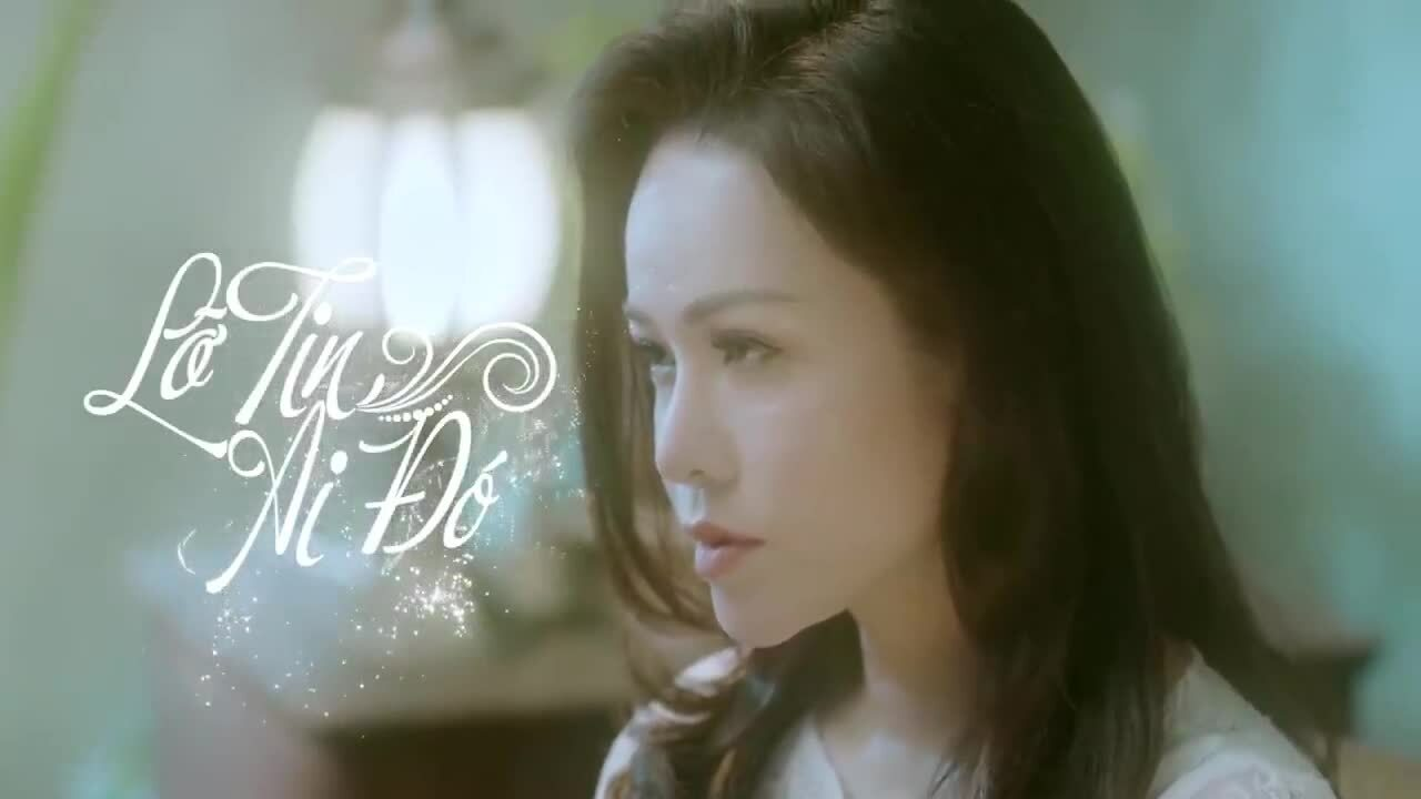 Nhật Kim Anh đóng cặp với Hiếu Nguyễn trong MV 'Lỡ tin ai đó'