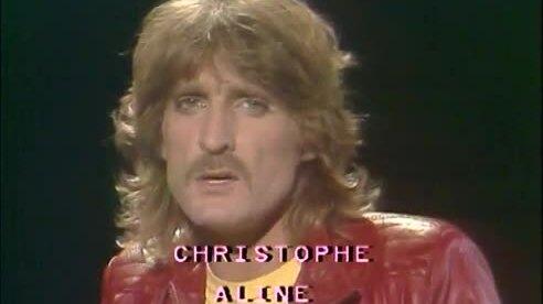 Danh ca Pháp Christophe qua đời