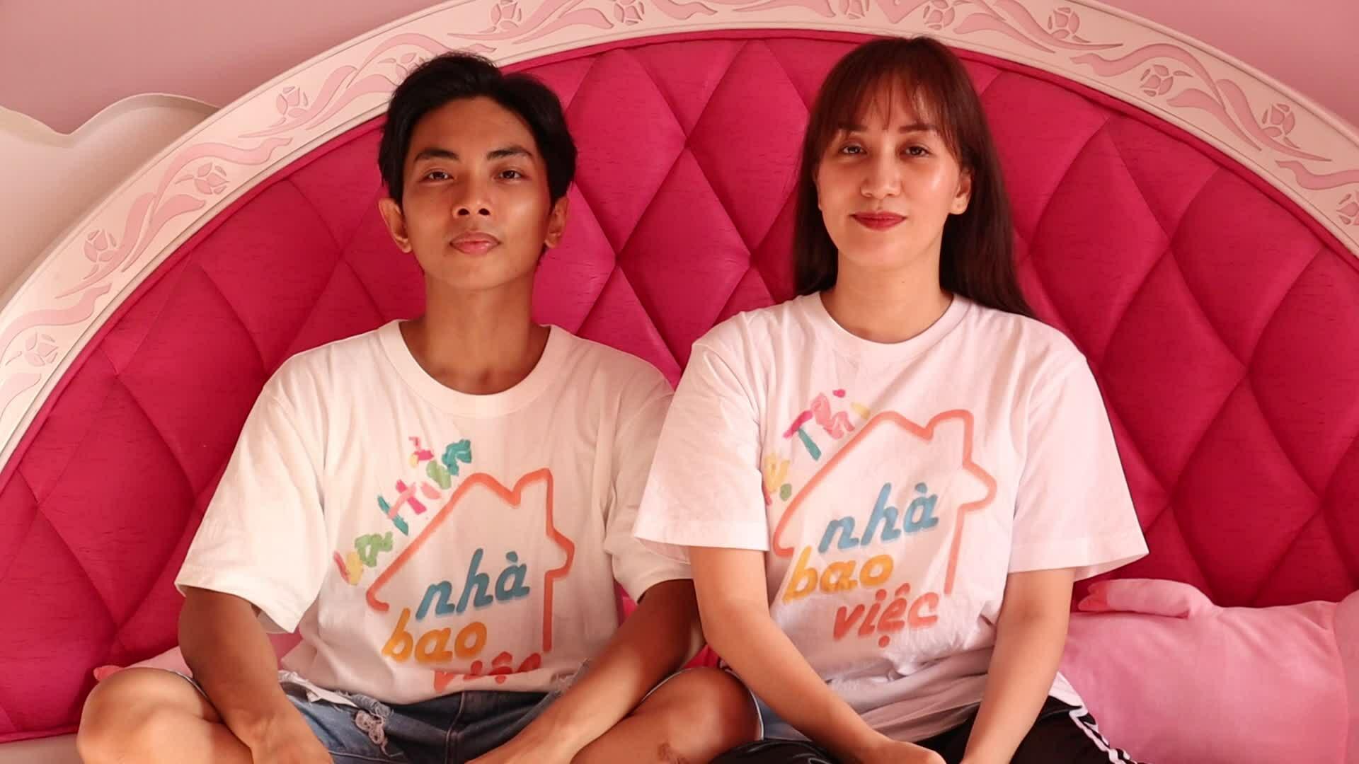 Video Phan Hiển - Khánh Thi