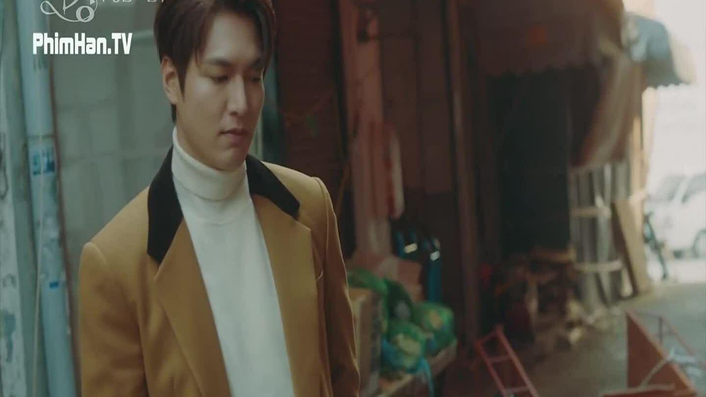 Phim của Lee Min Ho giảm mạnh người xem