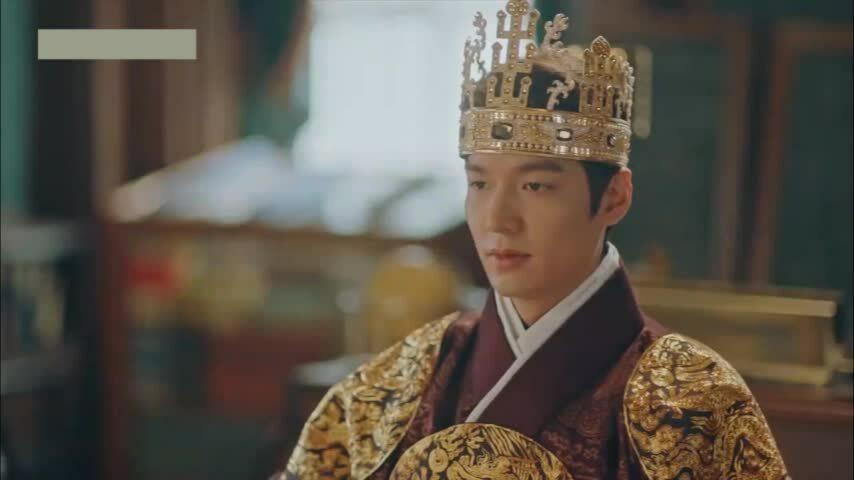 Phim của Lee Min Ho bị chê lỗi trang phục