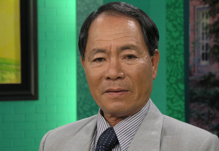 Ca sĩ Anh Ngọc hát 'Thu, hát cho người' (bản thu trước năm 1975)