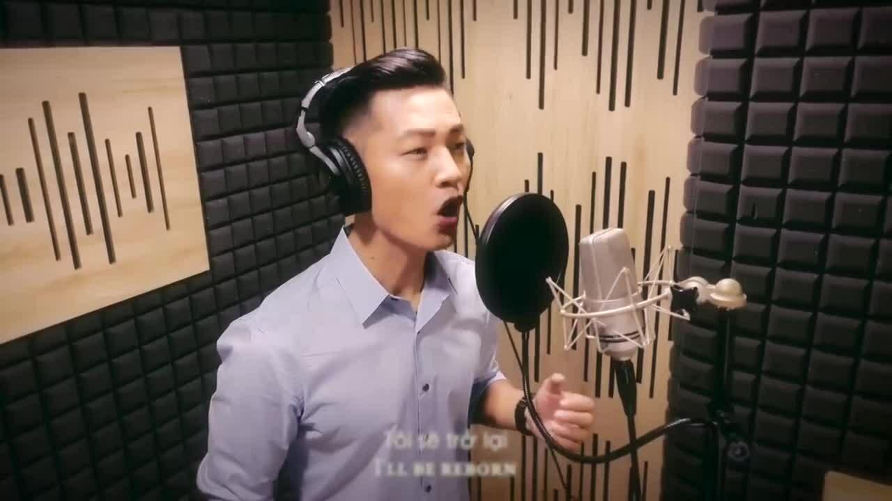 Đức Tuấn hát 'Ta sẽ hồi sinh'