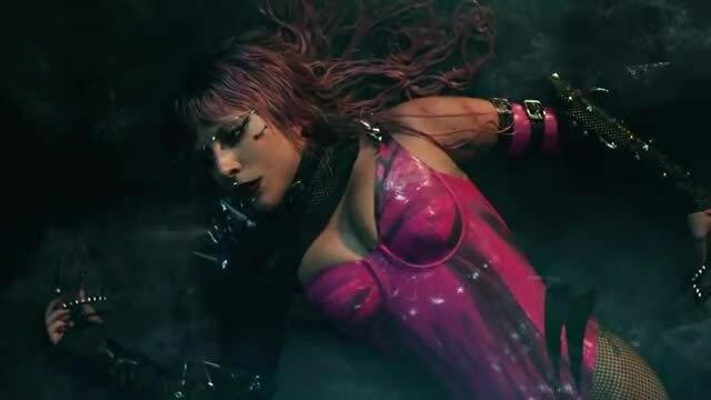 'Rain On Me'- Lady Gaga và Ariana Grande