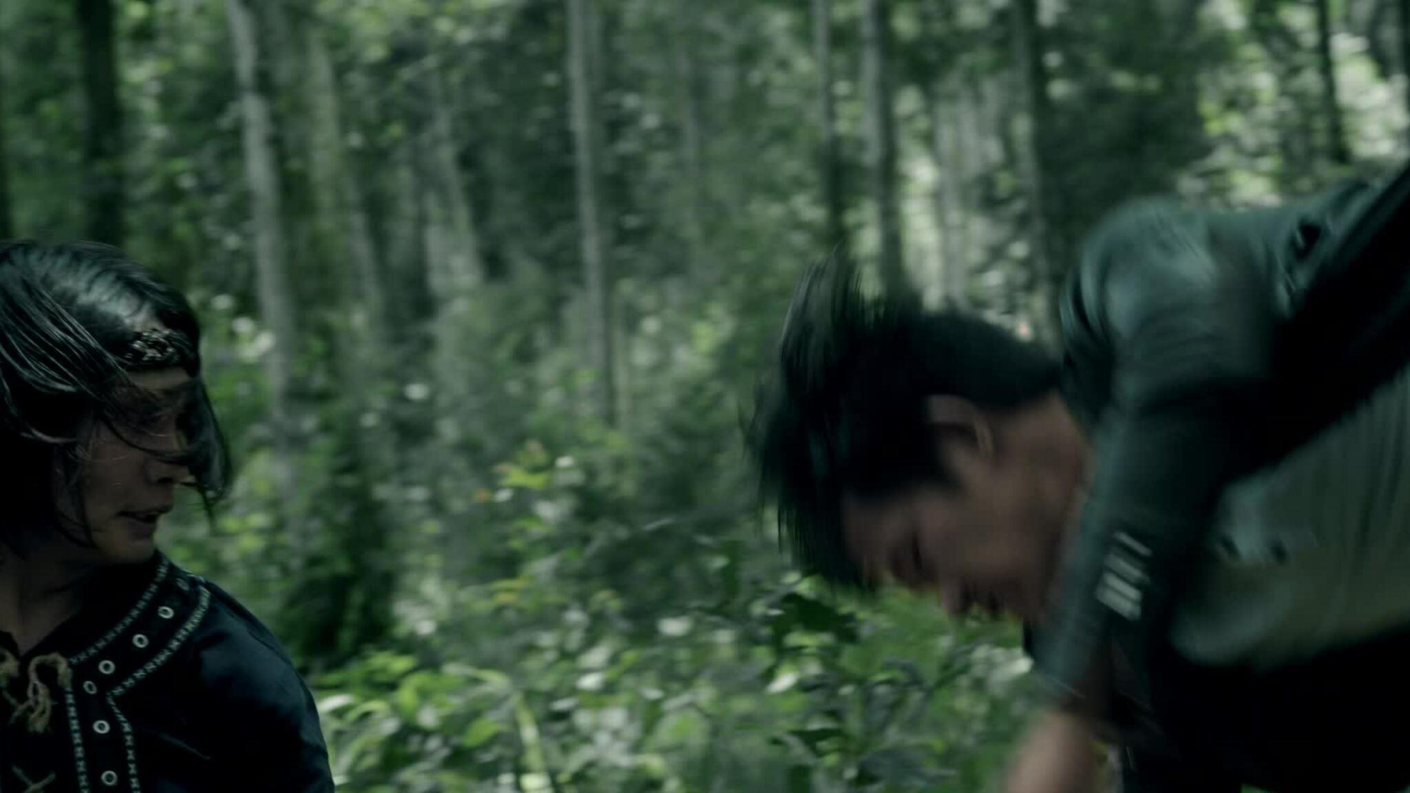 """Trailer """"Đỉnh Mù Sương"""""""