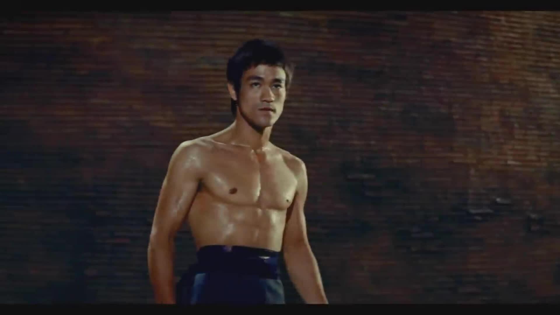 """Trailer """"Be Water"""" - phim tài liệu về Lý Tiểu Long của đạo diễn Bảo Nguyễn"""