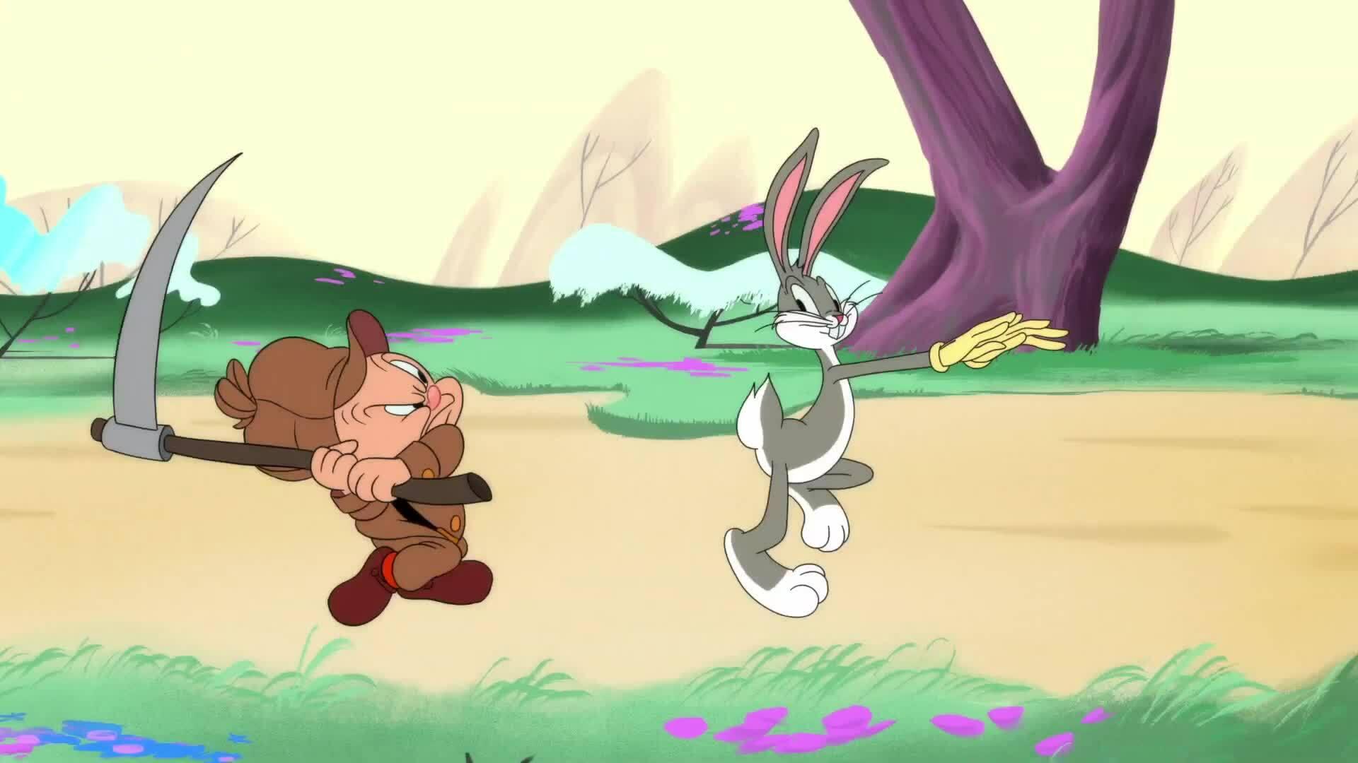 Trích đoạn Looney Tunes