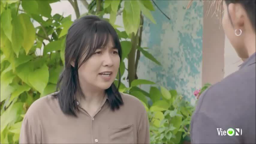 Lê Khánh, Huỳnh Đông đóng vai vợ chồng