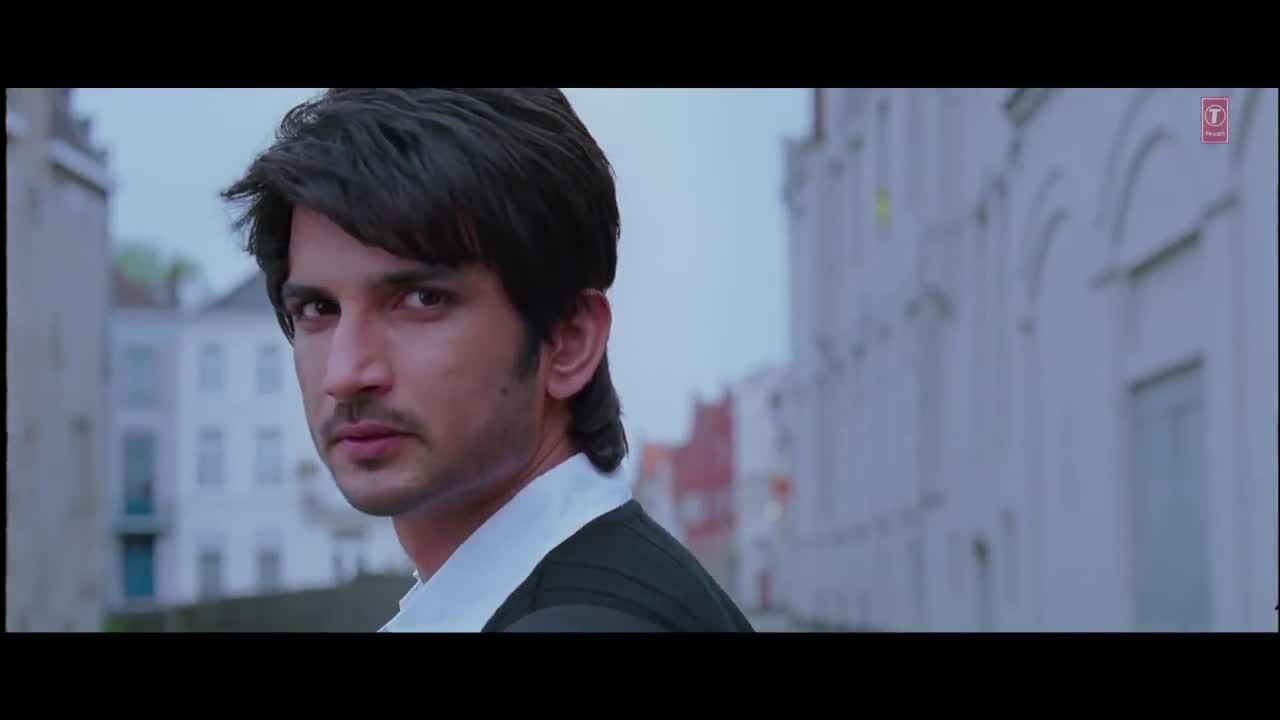 Sushant Singh Rajput trong phim hài PK