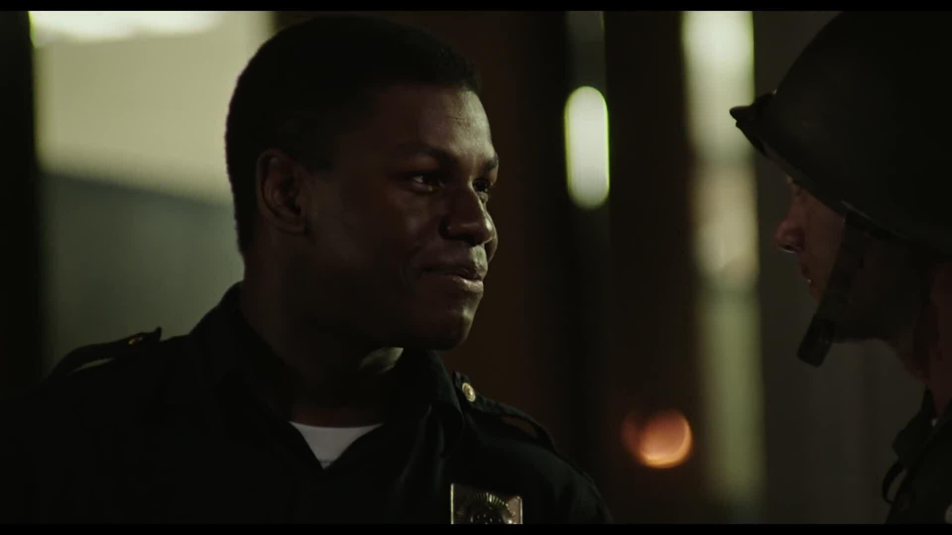 Trailer 'Detroit'