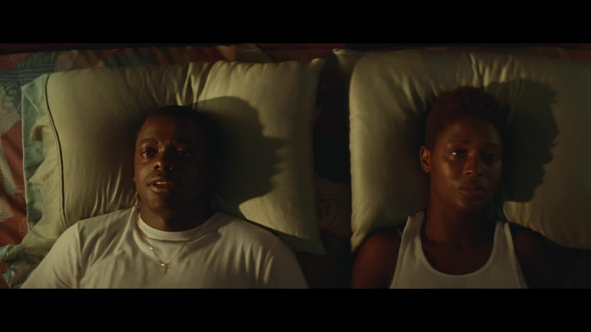 Trailer 'Queen & Slim'
