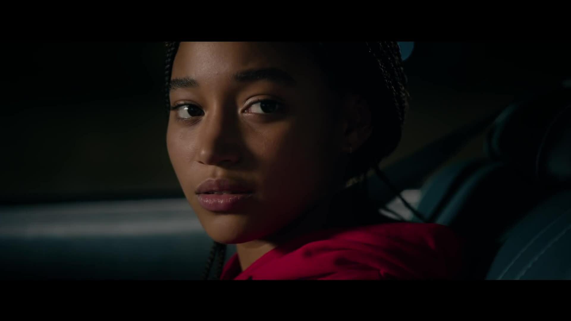 Trailer 'The Hate U Give' (2018)