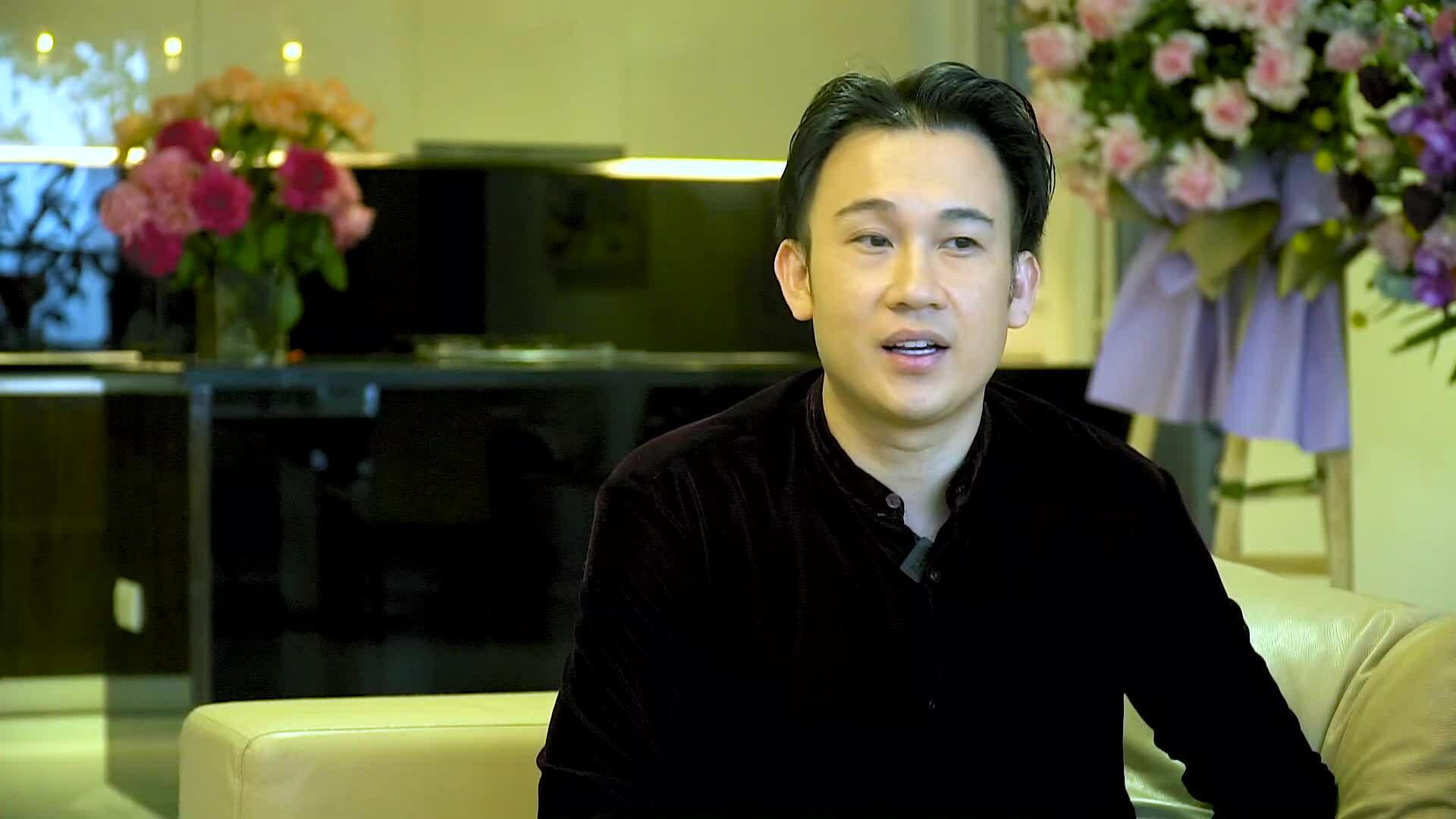 Dương Triệu Vũ bán vé liveshow từ 20 triệu đồng