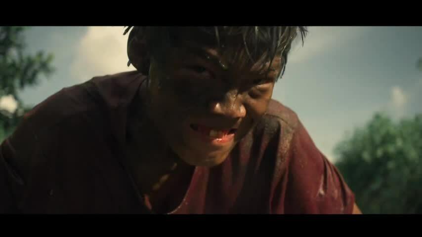 Trailer 'Ròm'