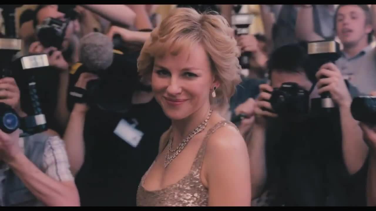 Trailer Diana