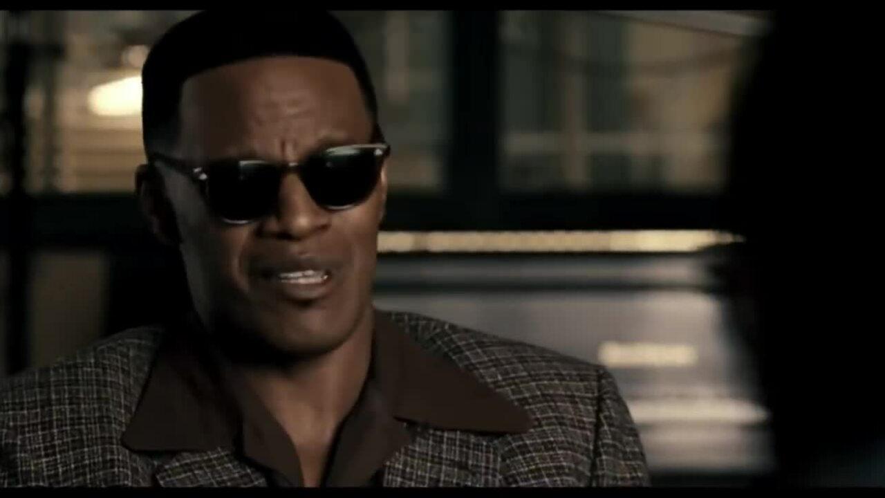 "Trailer ""Ray"" (2004)"