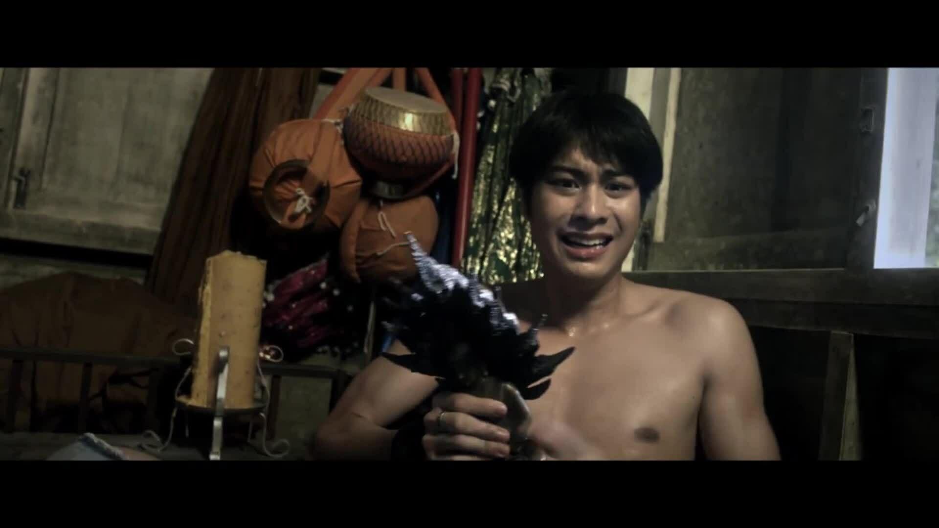 Trailer Pee Nak 2 (Ngôi đền kỳ quái 2)