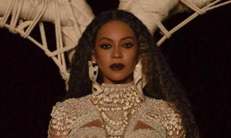 Black Parade - Beyonce