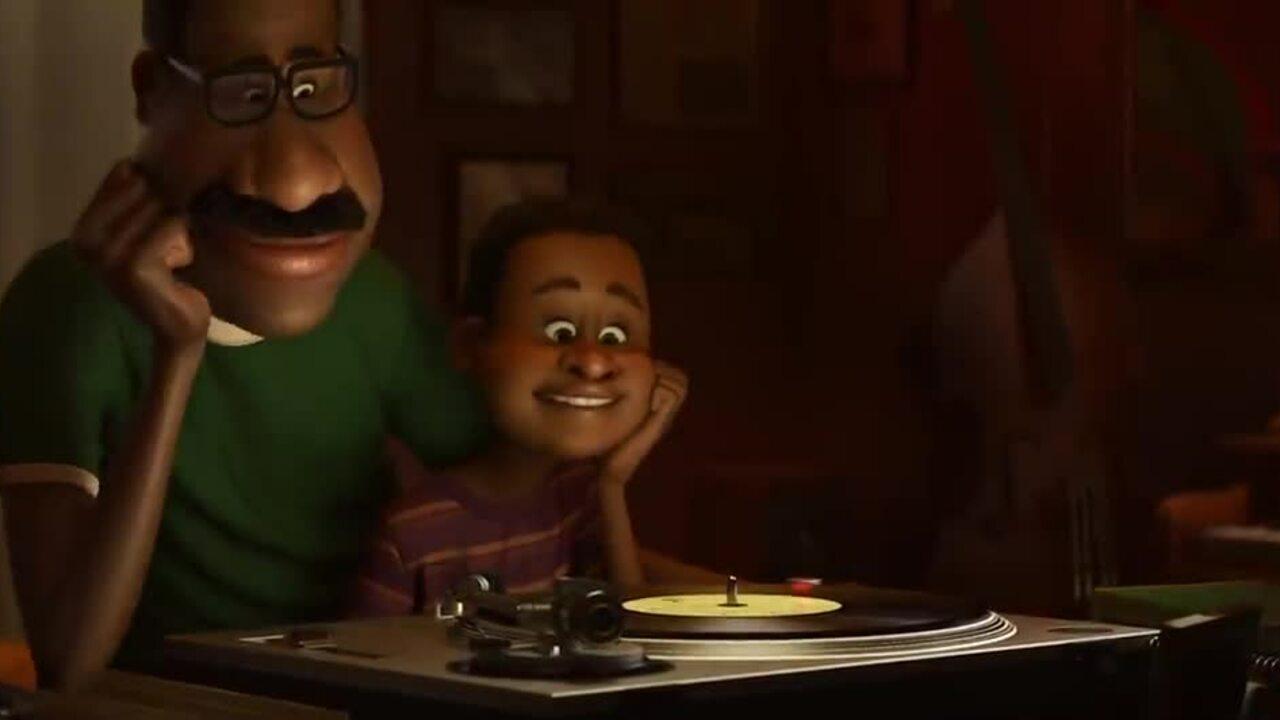 Bom tấn hoạt hình Pixar 'Soul' tung bài hát chủ đề