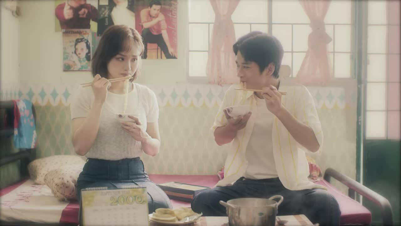Miu Lê ra mắt MV về tình bạn