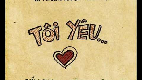 Đức Huy hát 'Và tôi cũng yêu em'