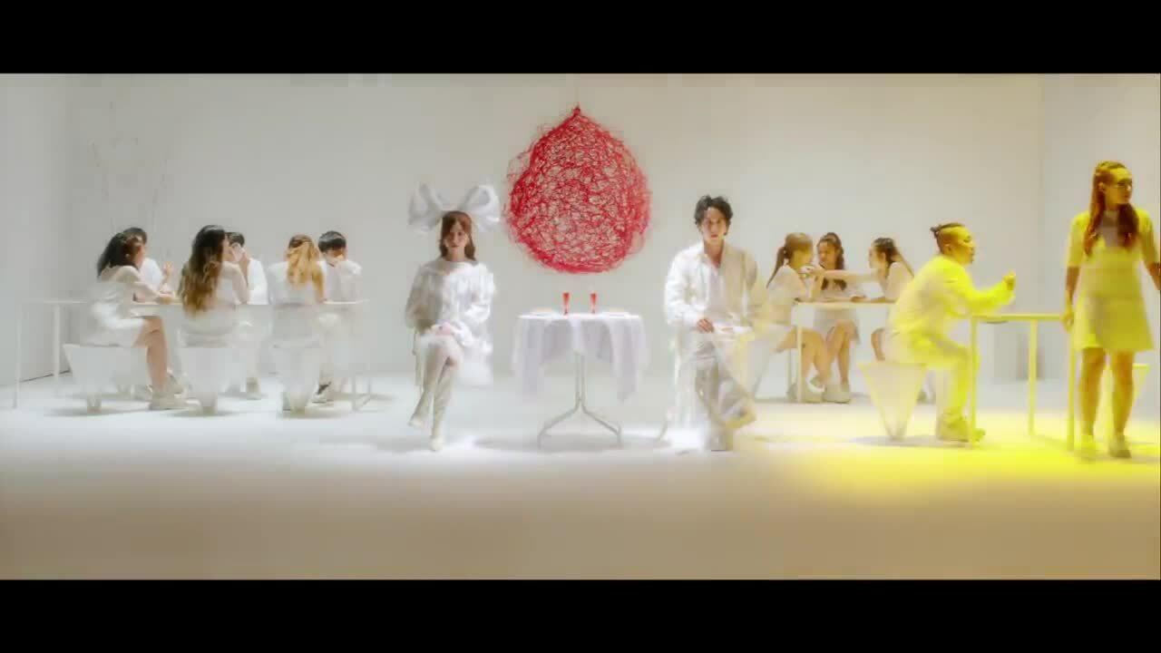 MV 'Có quá nhiều điều' - VP Bá Vương