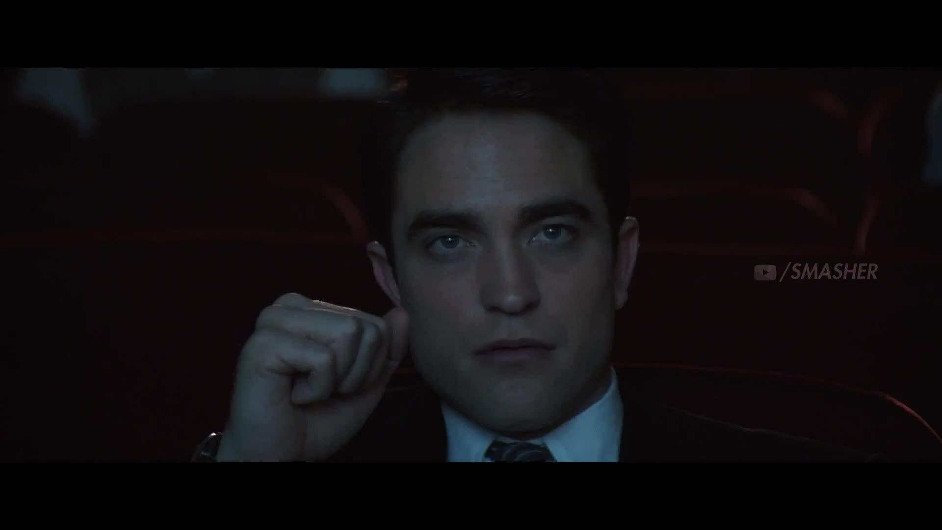 """Teaser """"Batman"""""""