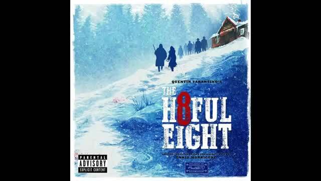 Bản nhạc Overture - phim The Hateful Eight