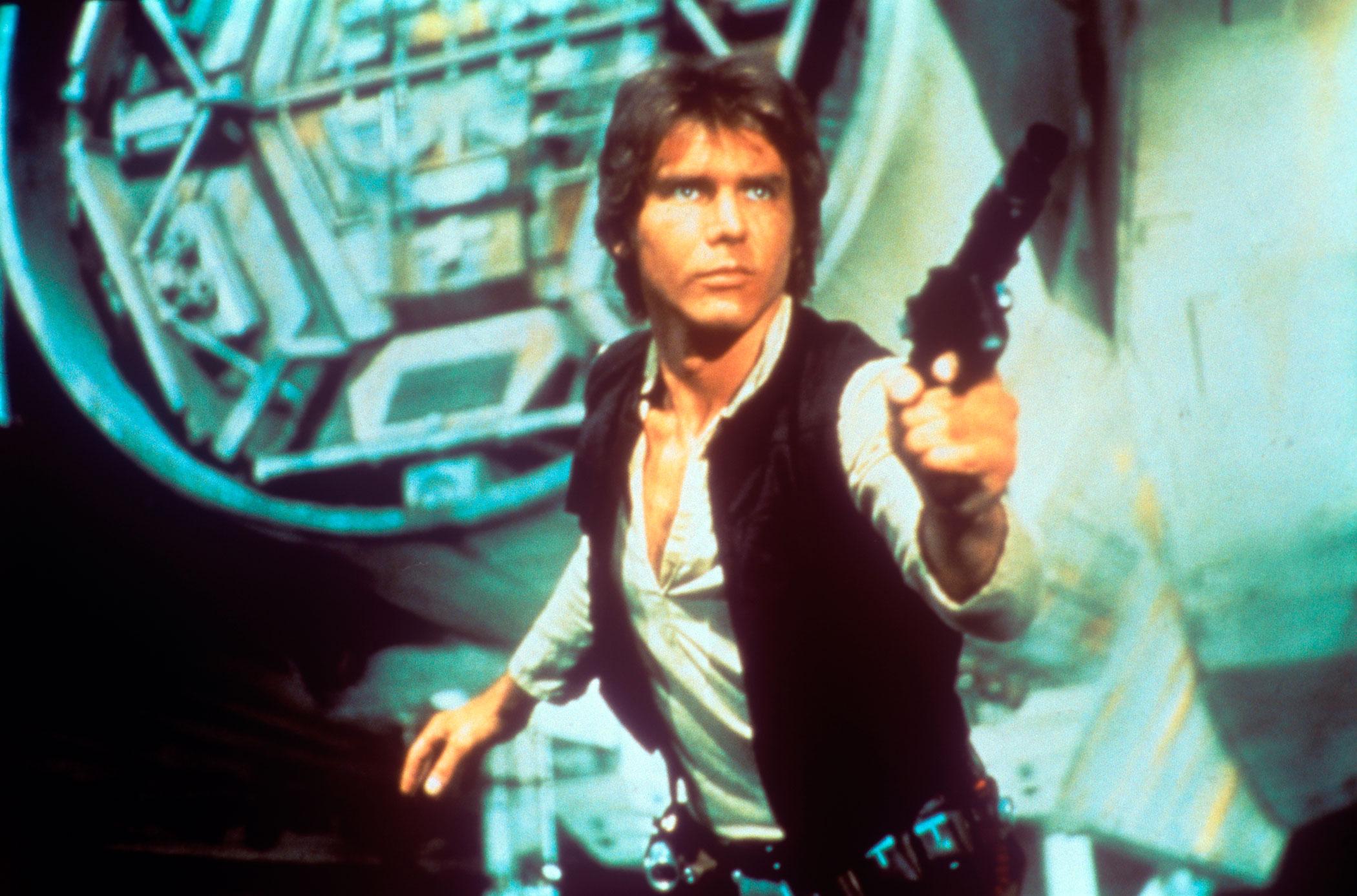 Nhạc phim 'Star Wars IV: A New Hope'