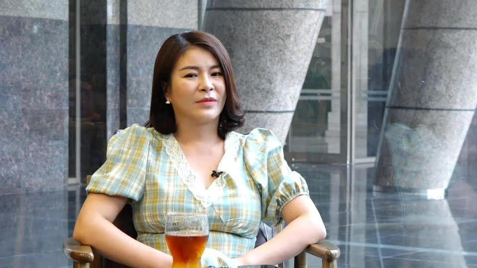 NSƯT Kim Oanh: 'Tôi thích sống độc thân'