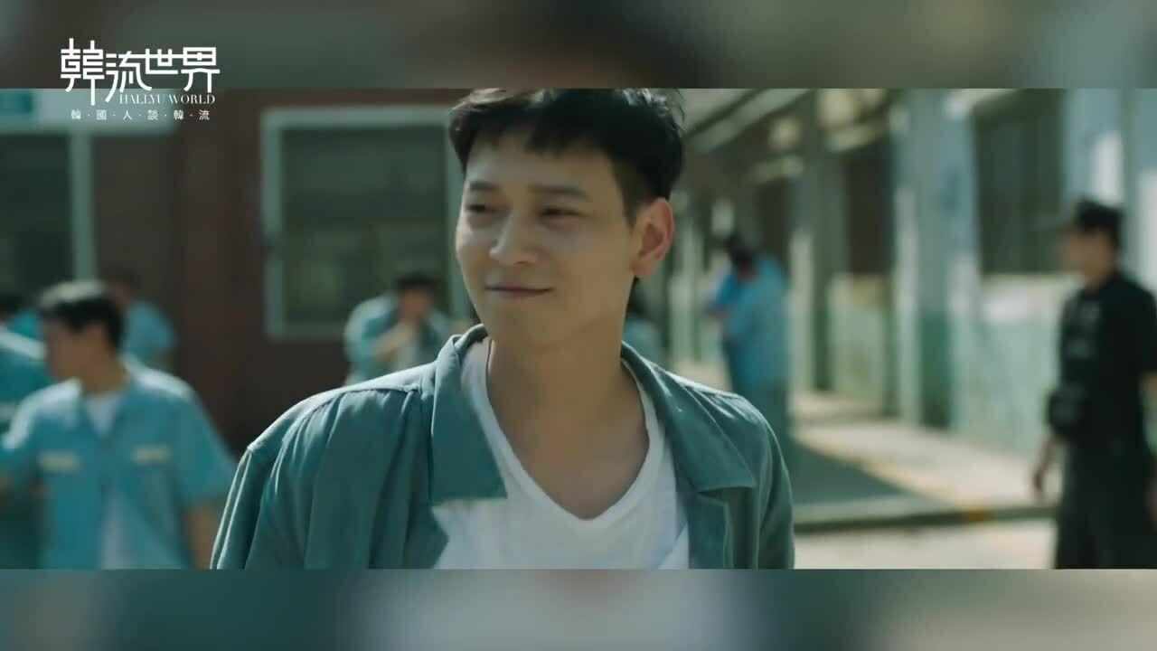 Kang Dong Won - Công tố viên hung bạo