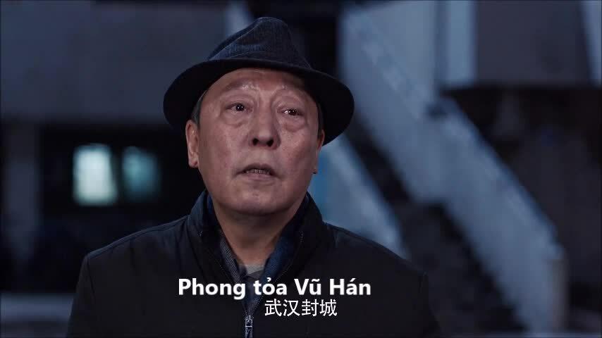 """Trailer phim """"Bên nhau"""" về dịch bệnh ở Vũ Hán"""