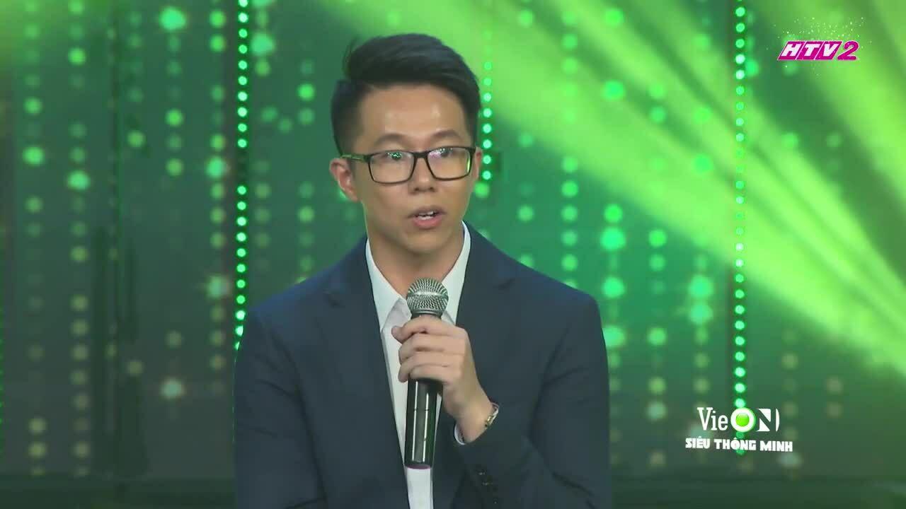 Hương Giang, Matt Liu trong 'Người ấy là ai'
