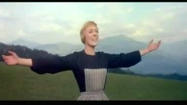 """Trailer """"The Sound of Music"""""""