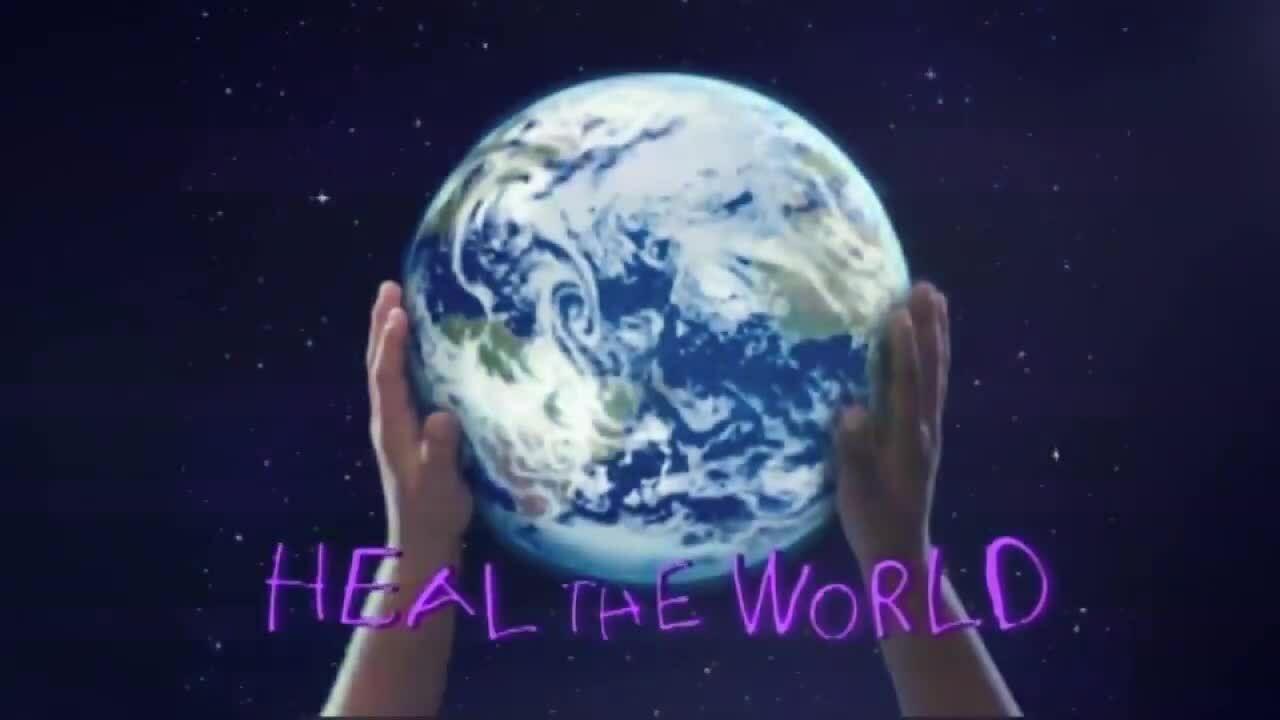 Fan thế giới hát 'Heal the World' giữa đại dịch