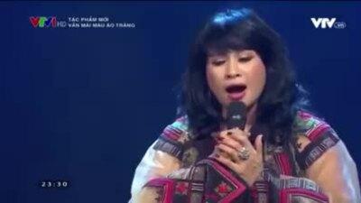Thanh Lam hát về tuyến đầu chống dịch