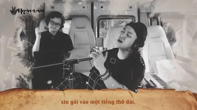 'Buồn làm chi em ơi' - khúc tâm tình của Hoài Lâm
