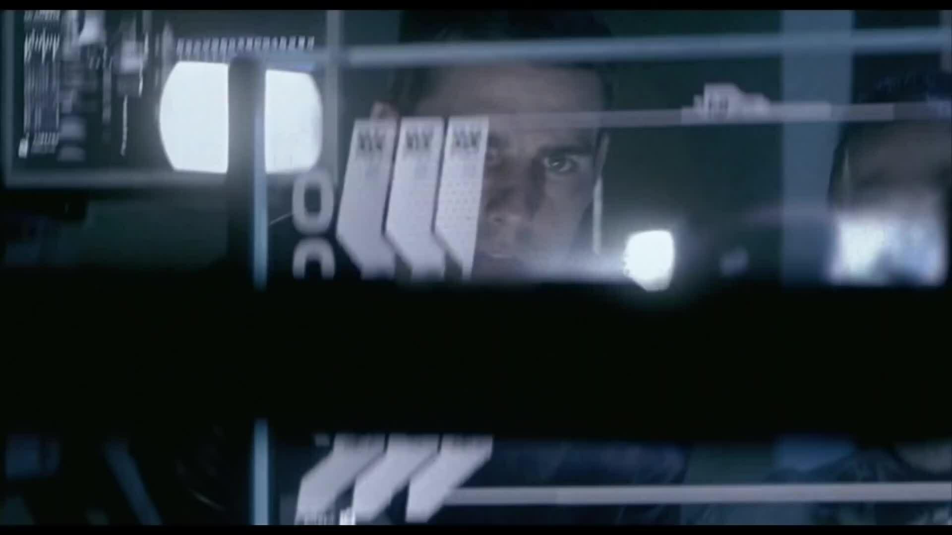 Trailer 'Minority Report' (2002)