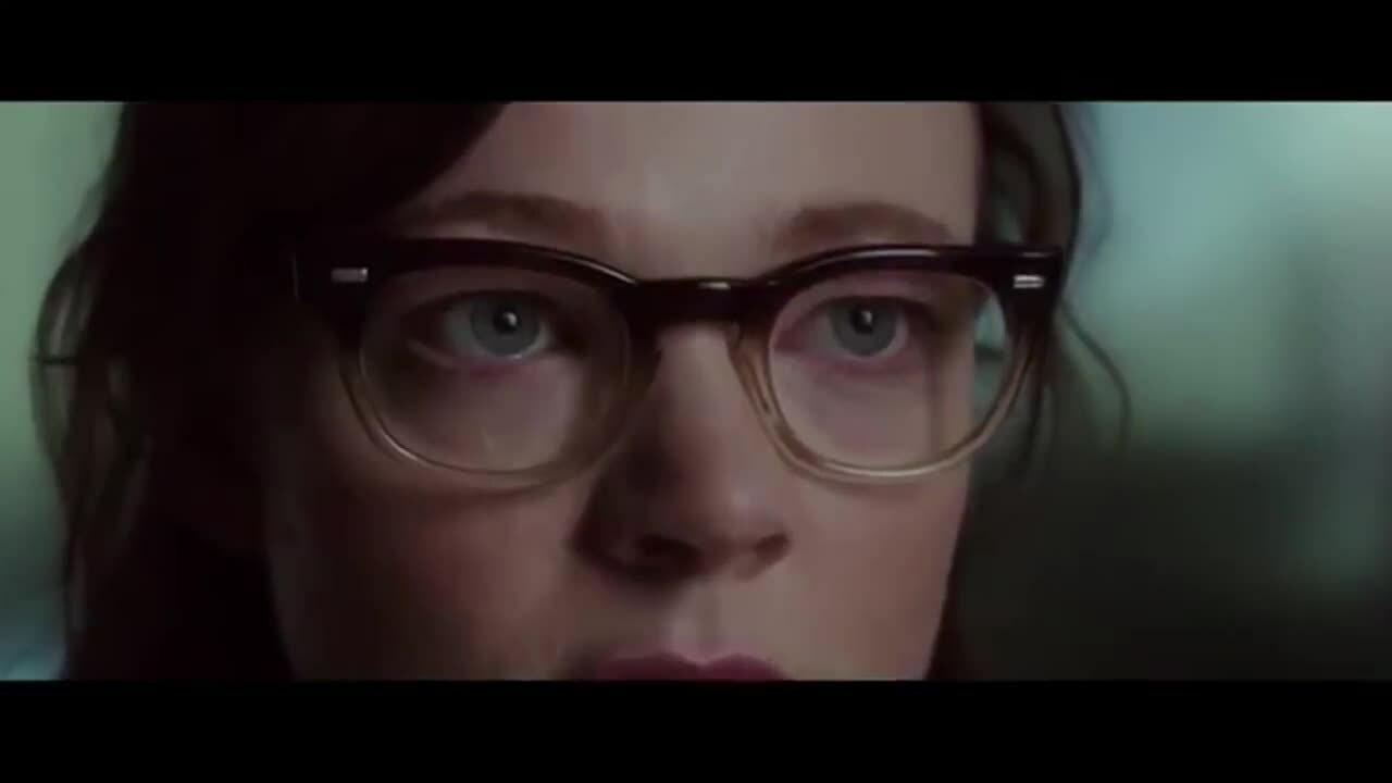 Trailer 'Predestination'