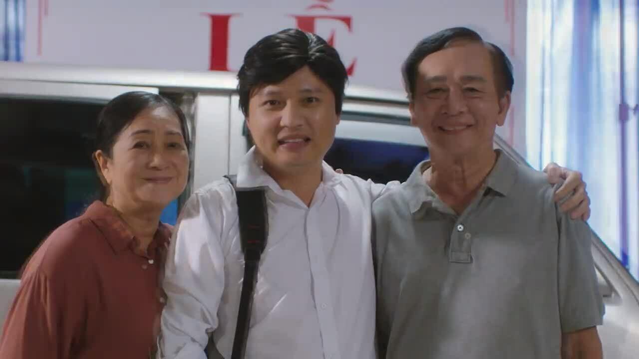 Nguyễn Hải Phong viết lời mới cho 'Ba kể con nghe'